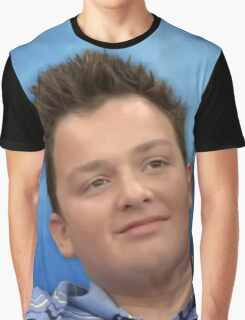 whats gibby thinking about Graphic T-Shirt