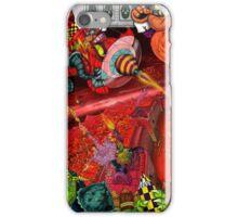 The Dwarf Baron iPhone Case/Skin
