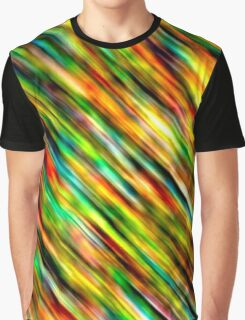 Psychedelic Blindness Graphic T-Shirt
