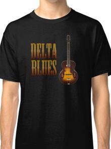 Delta Blues Classic T-Shirt