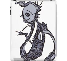 Stop Running with Scissors! iPad Case/Skin