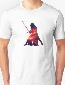 Kylo Ren Universe No.2 T-Shirt
