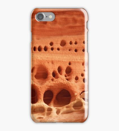 Sandstone Designs iPhone Case/Skin