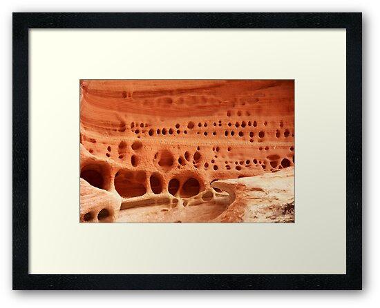 Sandstone Designs by aidan  moran