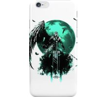 Final Fantasy VII iPhone Case/Skin