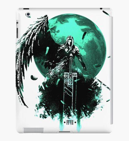 Final Fantasy VII iPad Case/Skin
