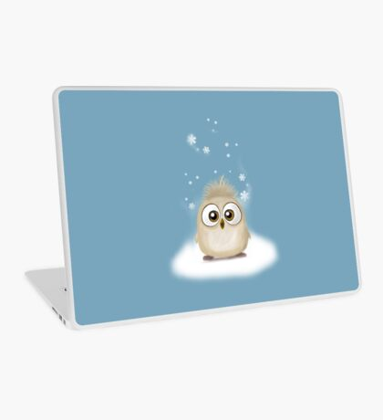 Hatchling - Angry Birds Laptop Skin