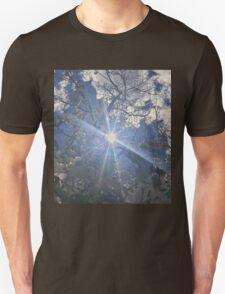 Blinding Light Unisex T-Shirt