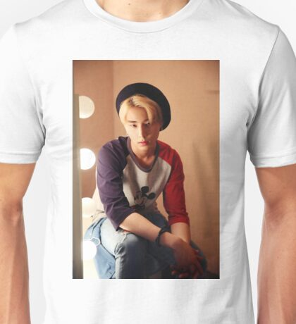 Day6 - Brian/Young K Unisex T-Shirt