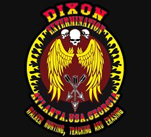 Dixon Extermination Colour Unisex T-Shirt