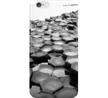 Giant's Causeway 2 iPhone Case/Skin