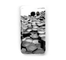 Giant's Causeway 2 Samsung Galaxy Case/Skin