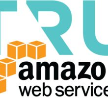 Strut - Amazon Web Services Sticker