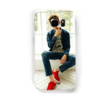 Day6 - Dowoon Samsung Galaxy Case/Skin