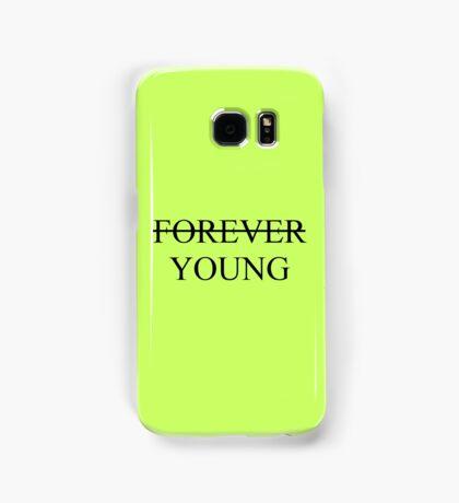Seventeen Pretty U Forever Young Phone Case Samsung Galaxy Case/Skin