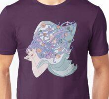 Butterfly Mind Unisex T-Shirt