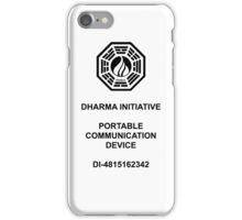 DI PHONE CASE iPhone Case/Skin
