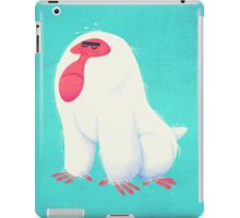 Monkey Business (Hanzo) iPad Case/Skin