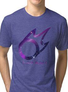 FFXIV Black Mage! Tri-blend T-Shirt