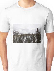 Snowy Range Unisex T-Shirt