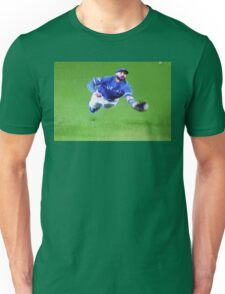 Kevin Pillar's Mighty Dive Unisex T-Shirt