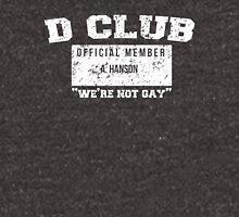 D Club ID Unisex T-Shirt