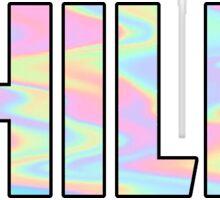 Philly Sticker
