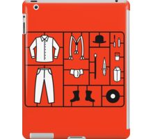 Clockwork Kit iPad Case/Skin