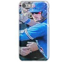 Josh Donaldson MVP At Bat iPhone Case/Skin