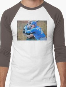 Josh Donaldson MVP At Bat Men's Baseball ¾ T-Shirt