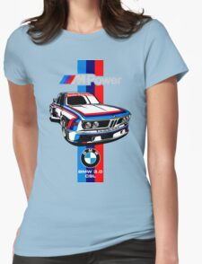 BMW CSL Series T-Shirt