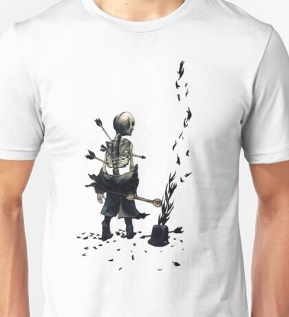 The Marcher's fall Unisex T-Shirt