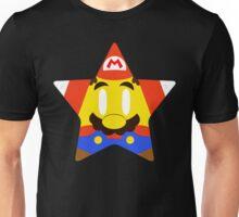 Super Jumping Power Starman Unisex T-Shirt