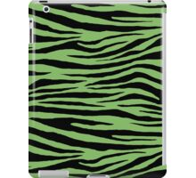 0231 Dollar Bill Tiger iPad Case/Skin