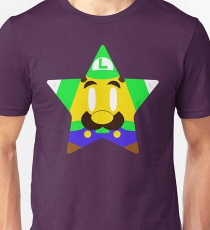 Weegee Power Star Unisex T-Shirt