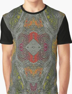 OUTBACK-COLOURS OF THE BUSH Graphic T-Shirt