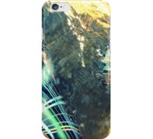 Rubber boots 1 iPhone Case/Skin