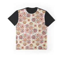 Pencil shavings: daisies. Graphic T-Shirt