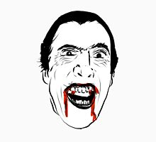 Dracula Line Art Unisex T-Shirt