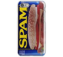 SPAM iPhone Case/Skin