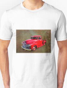 Red Chev T-Shirt