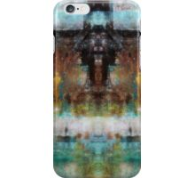 Life miror iPhone Case/Skin