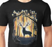 Deer God  Unisex T-Shirt