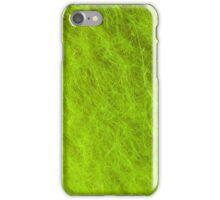 Tennis ball  iPhone Case/Skin