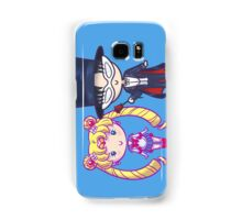 CutiE Moons - Eternal Love Samsung Galaxy Case/Skin
