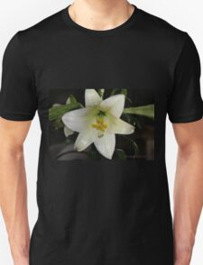 Easter Lilly Unisex T-Shirt
