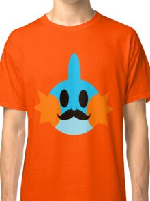 Gentlemen- Mudkip Classic T-Shirt