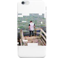Waters Edge iPhone Case/Skin