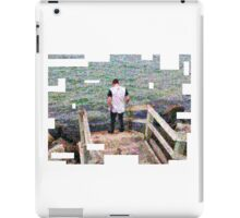 Waters Edge iPad Case/Skin
