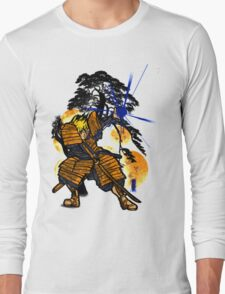 Traditional Power Long Sleeve T-Shirt